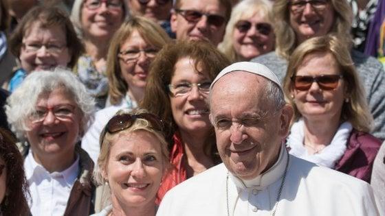 """Motu proprio del Papa contro gli abusi sessuali commessi dai preti: """"Affinché non avvengano più!"""""""