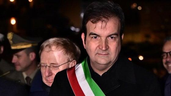 Cosenza, avviso di chiusura indagini al sindaco Occhiuto