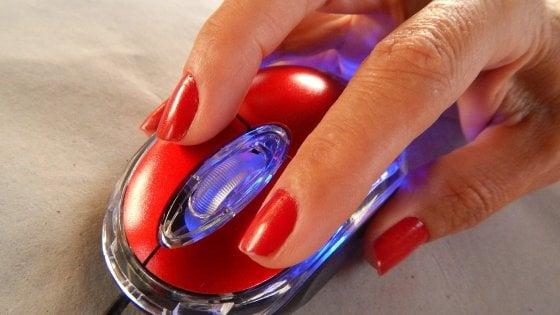 Dolore alla mano: e se fosse il mouse del Pc?