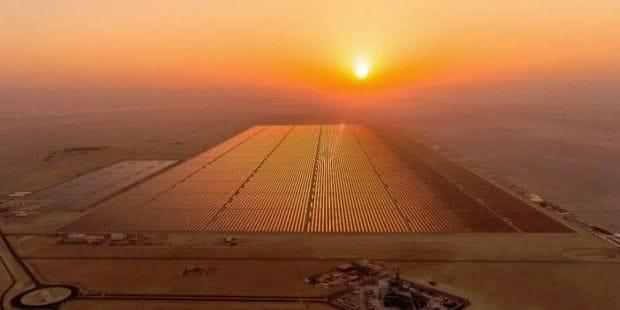 Benban Solar Park in Egitto, operativo entro fine 2019
