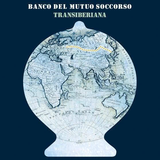 """'Transiberiana', il nuovo viaggio del Banco del Mutuo Soccorso: """"Un album fatto di sogni, ideali, realtà e paure"""""""