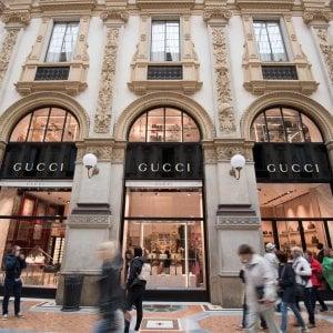 Gucci chiude l'accordo con il Fisco italiano: pagherà 1,25 miliardi