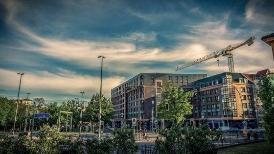 """Zone """"rosa"""" per gli spacciatori: fa discutere l'iniziativa di un parco di Berlino per limitare lo spaccio"""