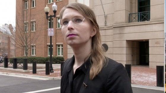 Wikileaks, scarcerata l'ex fonte Chelsea Manning: si era rifiutata di testimoniare davanti al gran giurì