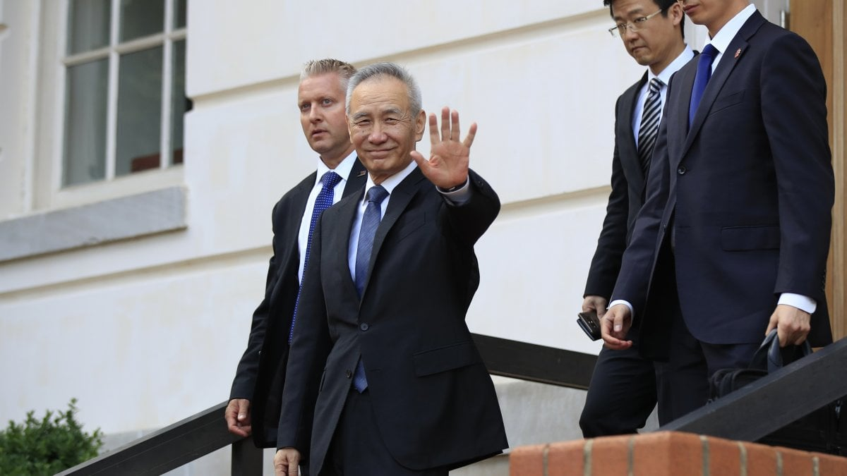 Accordo fra Usa e Cina ancora lontano, scattano i nuovi dazi