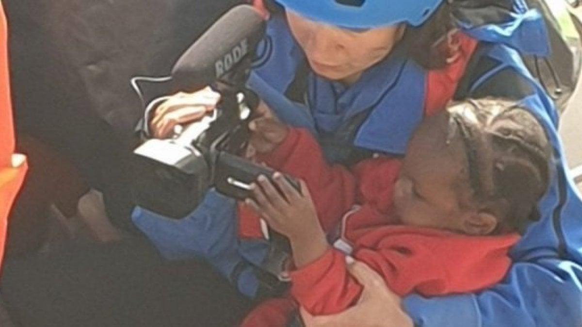 Migranti, La Mare Jonio sta per attraccare a  Lampedusa