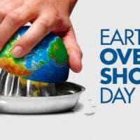 Wwf: se il mondo consumasse come gli europei le risorse finirebbero oggi