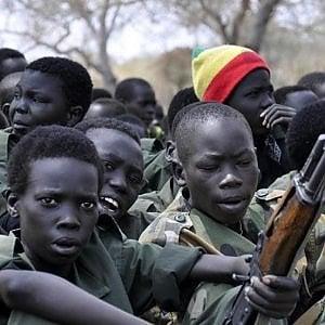 Nigeria, quasi 900 bambini rilasciati da gruppi armati nel nord est del Paese
