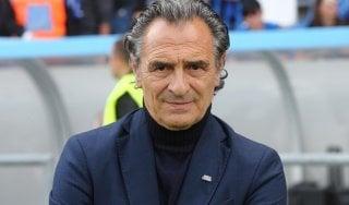 """Genoa, Prandelli: """"Situazione molto delicata"""""""