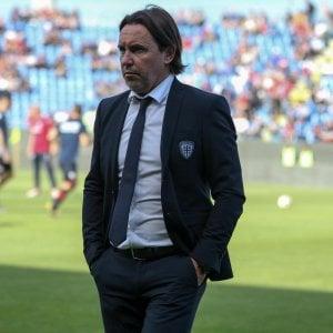 """Cagliari, Maraner: """"Noi rilassati? No, solo Lazio più forte"""""""