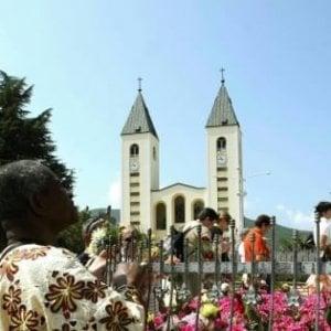 Il Papa dice sì ai pellegrinaggi a Medjugorje