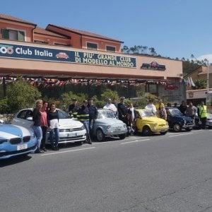 """""""Crescere Sicuri"""", la sicurezza stradale sbarca al Museo della 500"""