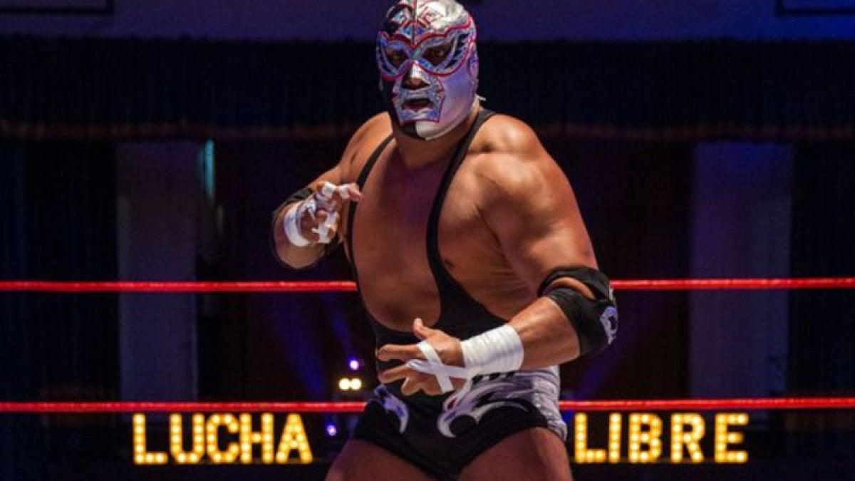 Wrestling, infarto sul ring: muore 'Silver King'