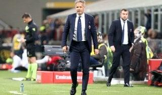 """Bologna-Parma; Mihajlovic: """"Prima la salvezza, poi il mio futuro"""". D'Aversa: """"Vogliamo i tre punti"""""""