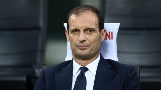 """Juventus, Allegri e il futuro rebus: """"Prima parlo con Agnelli"""". Nedved: """"Resta? Chi vivrà vedrà"""""""