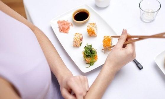 I ristoranti di Roma e Milano dove trovare l'armonia dell'autentica cucina giapponese