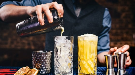 Super ghiaccio, drink dimenticati e cuore verde: ecco la mixology che verrà