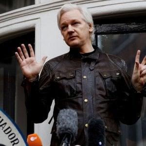 Wikileaks, la procura svedese riapre il caso per stupro contro Assange