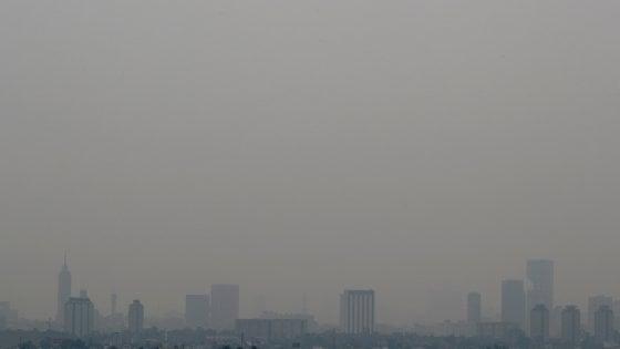 Clima: nuovo record per CO2 nell'atmosfera, superati 415 ppm