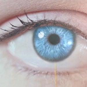 Dal cordone ombelicale un collirio contro il glaucoma