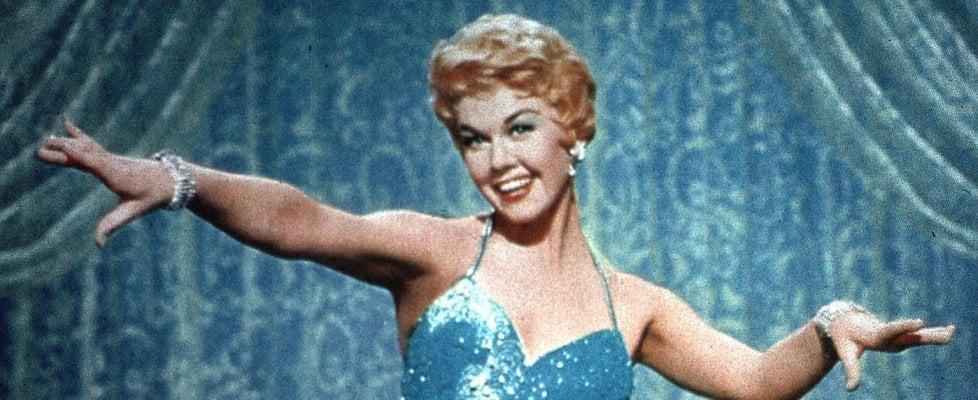 È morta Doris Day, star di Hollywood: era considerata la 'fidanzata d'America'