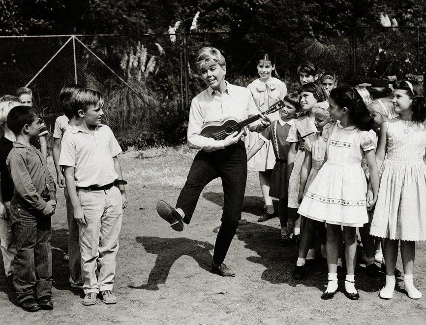 Addio a Doris Day, star dell'epoca d'oro di Hollywood