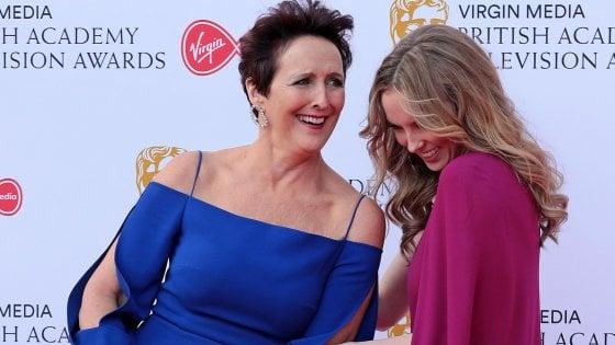 Bafta, trionfa la dark comedy 'Killing Eve' e la sua autrice Phoebe Waller-Bridge