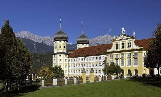 Innsbruck. Castelli e memorie asburgiche nella piccola capitale delle Alpi