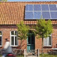 Fotovoltaico? Niente panico, basta noleggiare il pannello