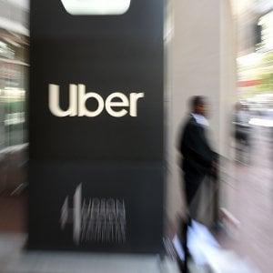 3e3c19eb56 Uber ancora giù, nuovo tonfo a Wall Street - Repubblica.it
