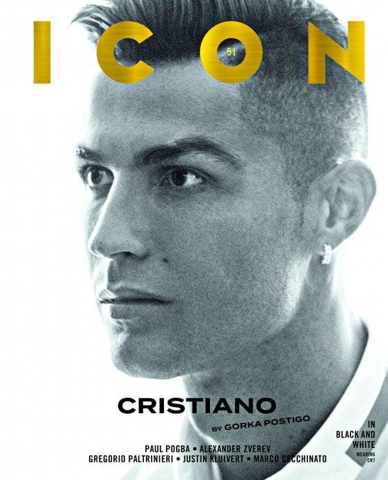 """Ronaldo: ''Non sono un robot, ma vivo per stupirvi"""""""