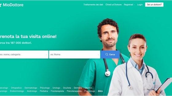 DocPlanner, il portale dei medici online, raccoglie 80 milioni per crescere