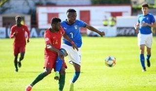 Euro Under 17, Italia-Portogallo 1-0, azzurrini in semifinale e ai Mondiali