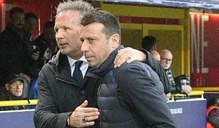 """Parma, D'Aversa: """"Non ci sono scusanti. Dobbiamo tornare a essere noi stessi"""""""