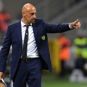 """Chievo, Di Carlo: """"Buon atteggiamento, bravi i giovani"""""""