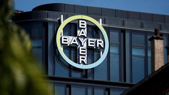 "Usa, Bayer sconfitta sui diserbanti Monsanto: ""Paghi 2 miliardi"""