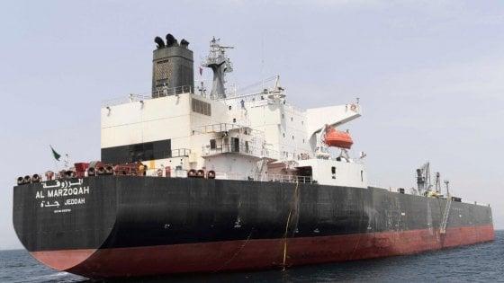 Sale la tensione nel Golfo. La Spagna ritira la fregata