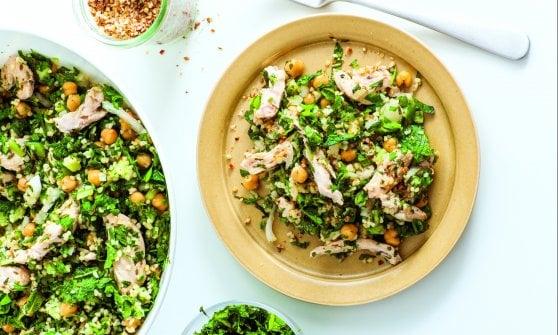 Cucini di domenica e mangi tutta la settimana: con il Batch cooking zero ansia e tutto gusto