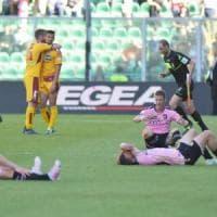 Serie B, Gravina: