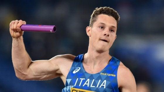 Atletica, il 6 giugno c'è il Golden Gala: Tortu e Tamberi gli azzurri più attesi