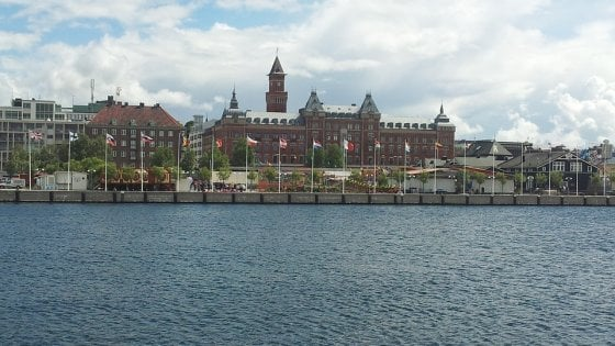 Una donna ebrea di 60 anni è stata accoltellata a Helsingborg, in Svezia: è in gravi condizioni