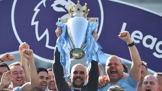"""Inghilterra, il Manchester City non ci sta: """"Irregolarità finanziarie? Tutto falso"""""""