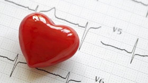 Rischio acuto di infarto scritto in Dna, trovato un marcatore