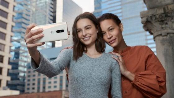 OnePlus cambia musica. Ecco il 7 Pro, ultra potente ma anche costoso