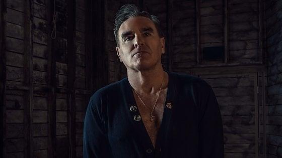 Morrissey, il nuovo album e quella spilletta che rovina tutto
