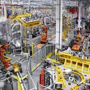 Industria, fatturato in crescita a marzo grazie all'export