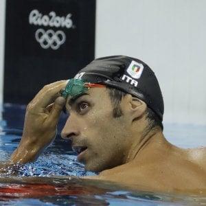 Nuoto, doping: confermata squalifica Magnini, assolto Santucci