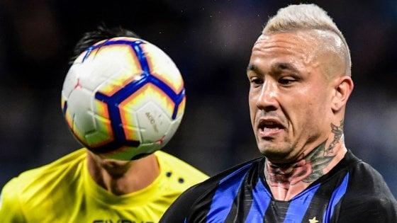 """Inter, Nainggolan: """"Per stare meglio ho cambiato programma di allenamento"""""""