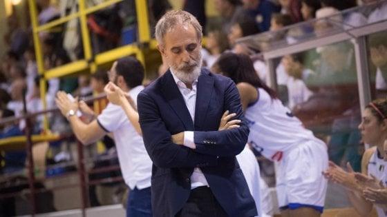 Basket, Europei donne: c'è anche Dotto tra le 17 convocate per il raduno