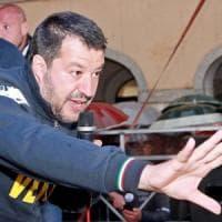 Voli di Stato per i comizi, la Corte dei Conti indaga su Salvini